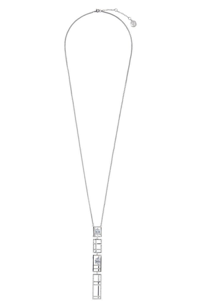 VINCE CAMUTO Pendant Necklace, Main, color, 041
