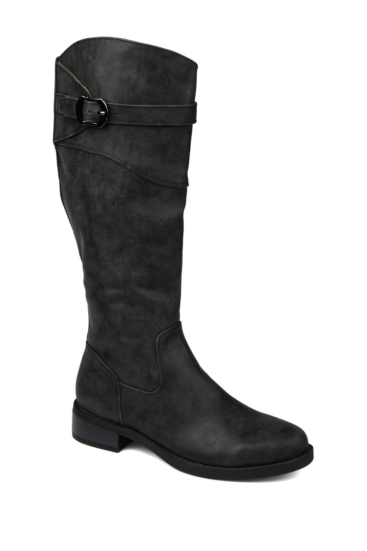 JOURNEE Collection   Brooklyn Wide Calf