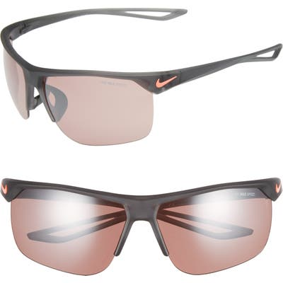 Nike Trainer E 67mm Oversize Sunglasses