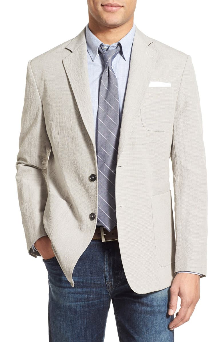 BILLY REID 'Rustin' Sport Coat, Main, color, 031