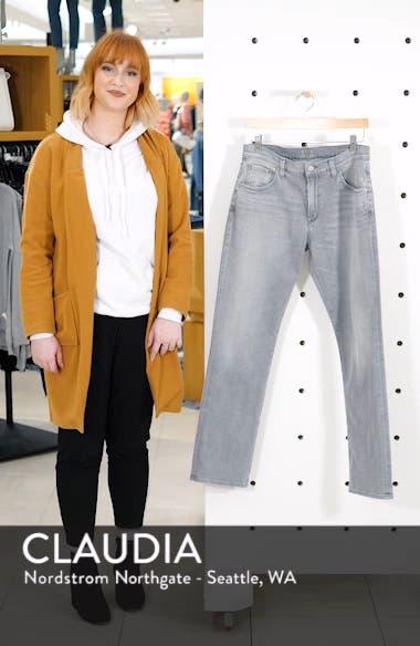 PERFORM - Gage Slim Straight Leg Jeans, sales video thumbnail