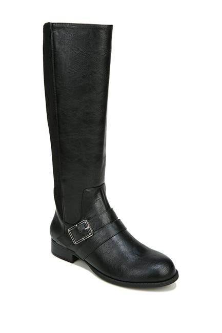 Image of LifeStride Filomena Stretch Riding Boot - Wide Width Available