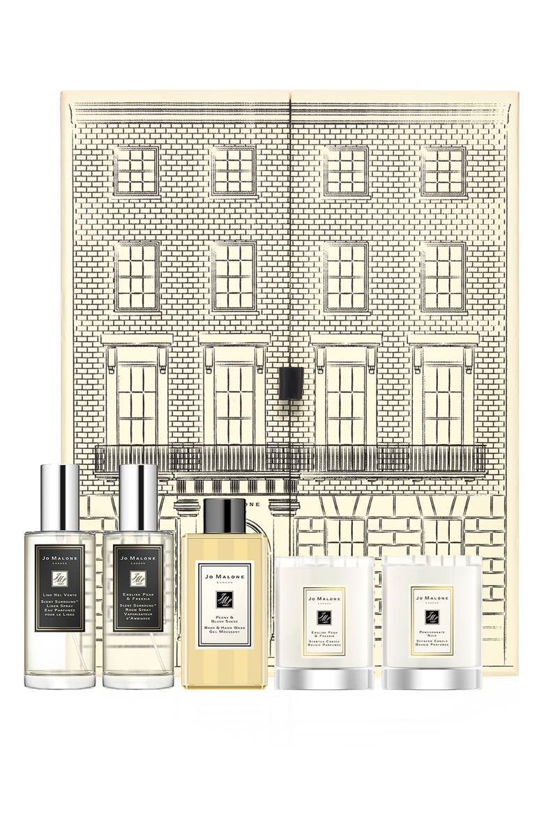 JO MALONE LONDON<SUP>™</SUP> House of Jo Malone London Home Fragrance Set, Main, color, NO COLOR