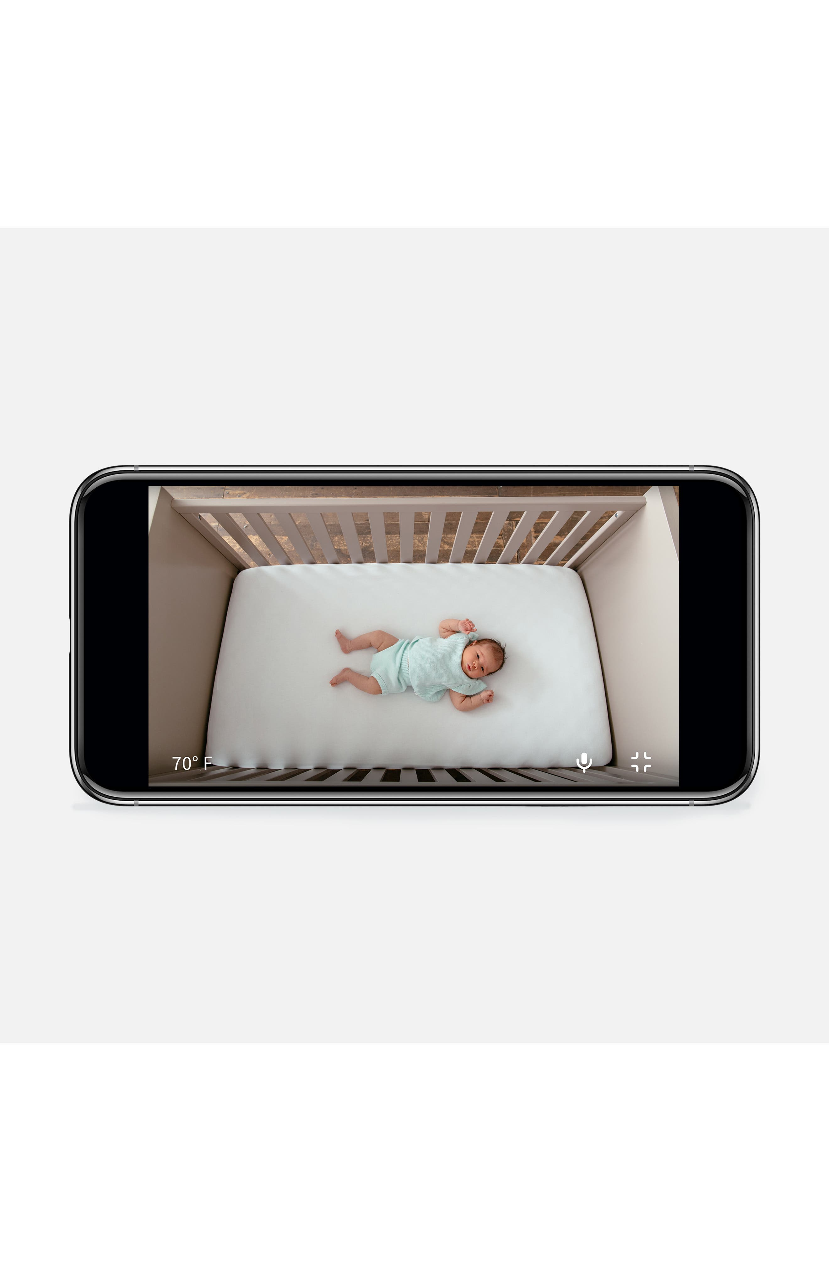 ,                             Cam Baby Monitoring System,                             Alternate thumbnail 3, color,                             WHITE