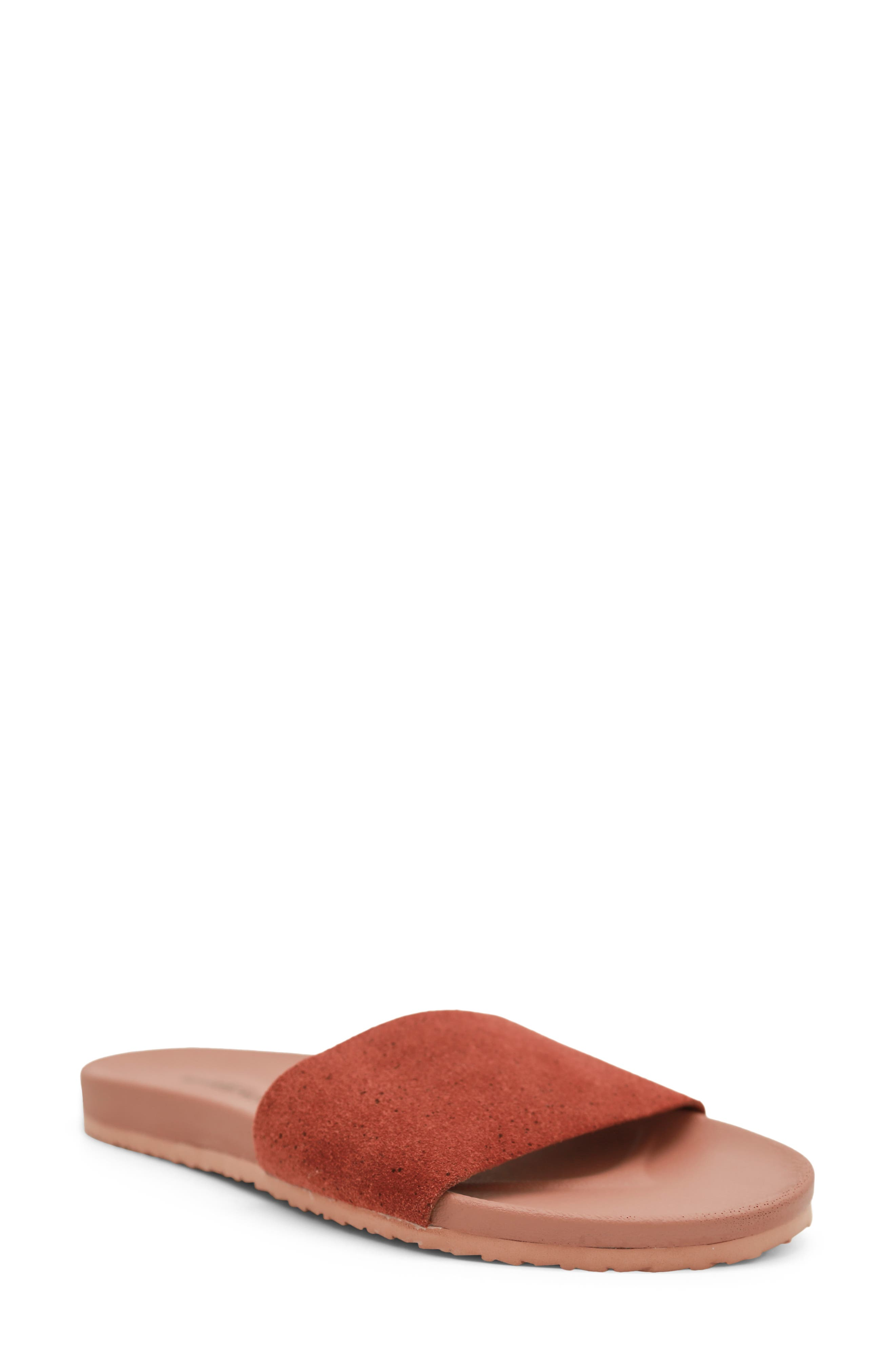 Pronto Superlux Slide Sandal