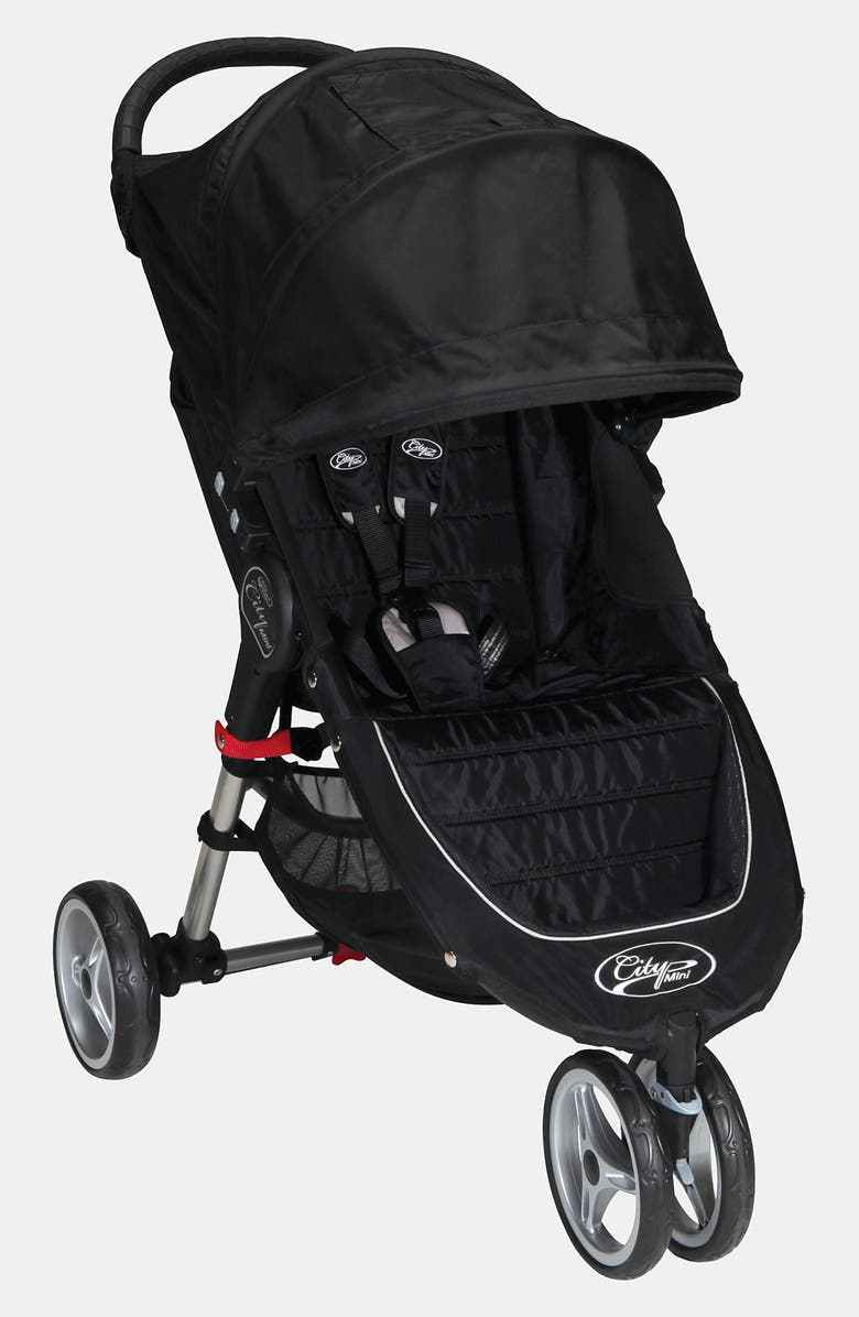 BABY JOGGER 'City Mini<sup>™</sup>' Stroller, Main, color, 001