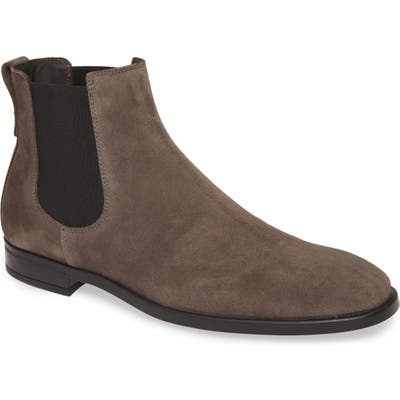 To Boot New York Kelley Mid Chelsea Boot, Grey