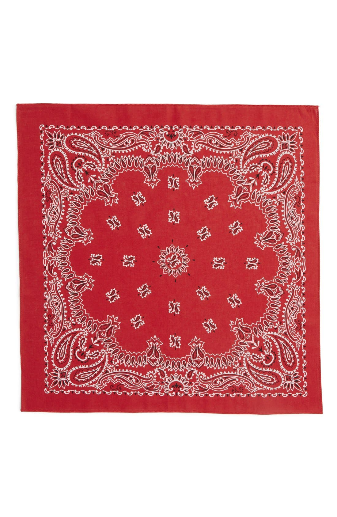 ,                             Cotton Bandana,                             Alternate thumbnail 11, color,                             600