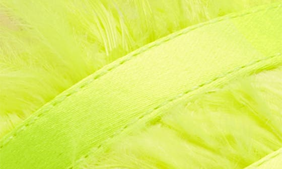 NEON YELLOW FABRIC