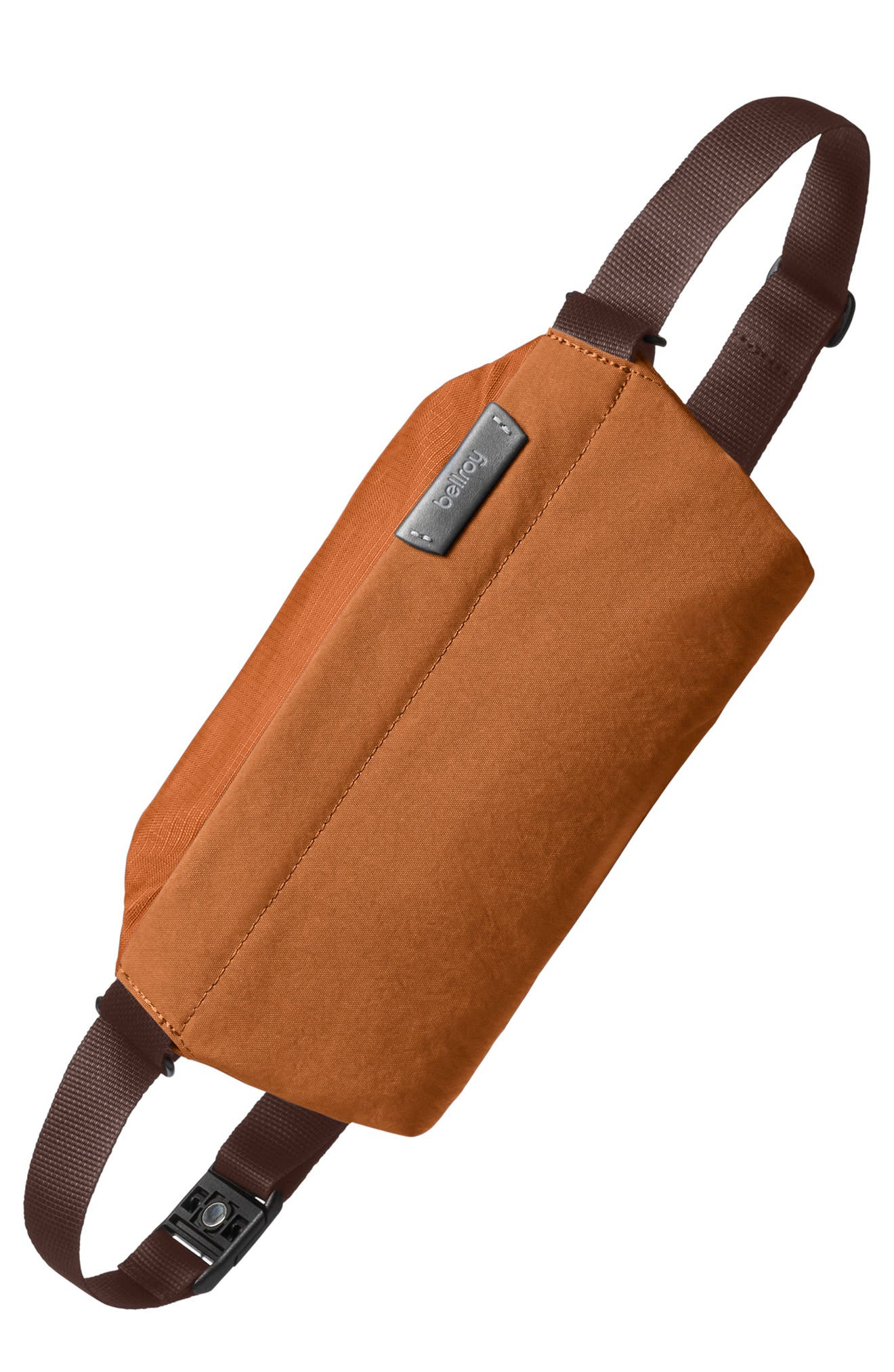 Heiq V-Block Water Resistant Belt Bag