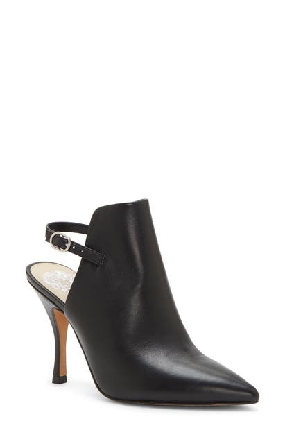 Vince Camuto Boots KEVEEN POINTY TOE BOOTIE