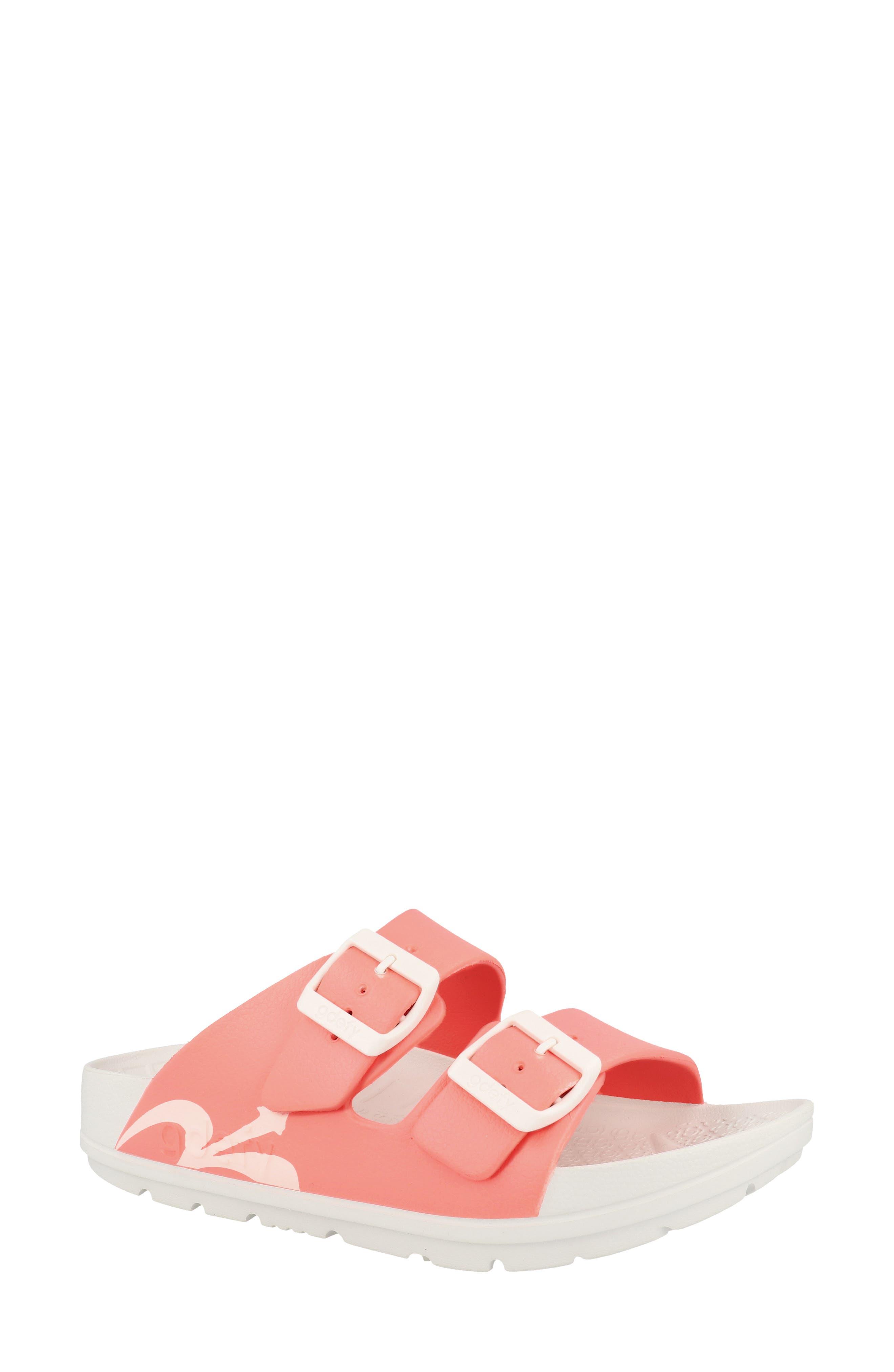 Upbov Slide Sandal