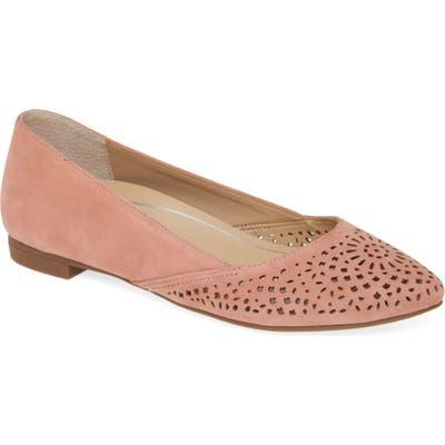 Vionic Carmela Flat, Pink