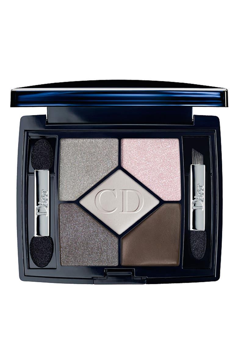 DIOR '5 Couleurs Lift' Eyeshadow Palette, Main, color, 020