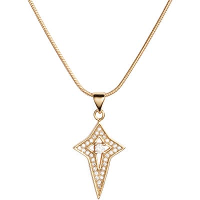 Bracha Chosen Pendant Necklace