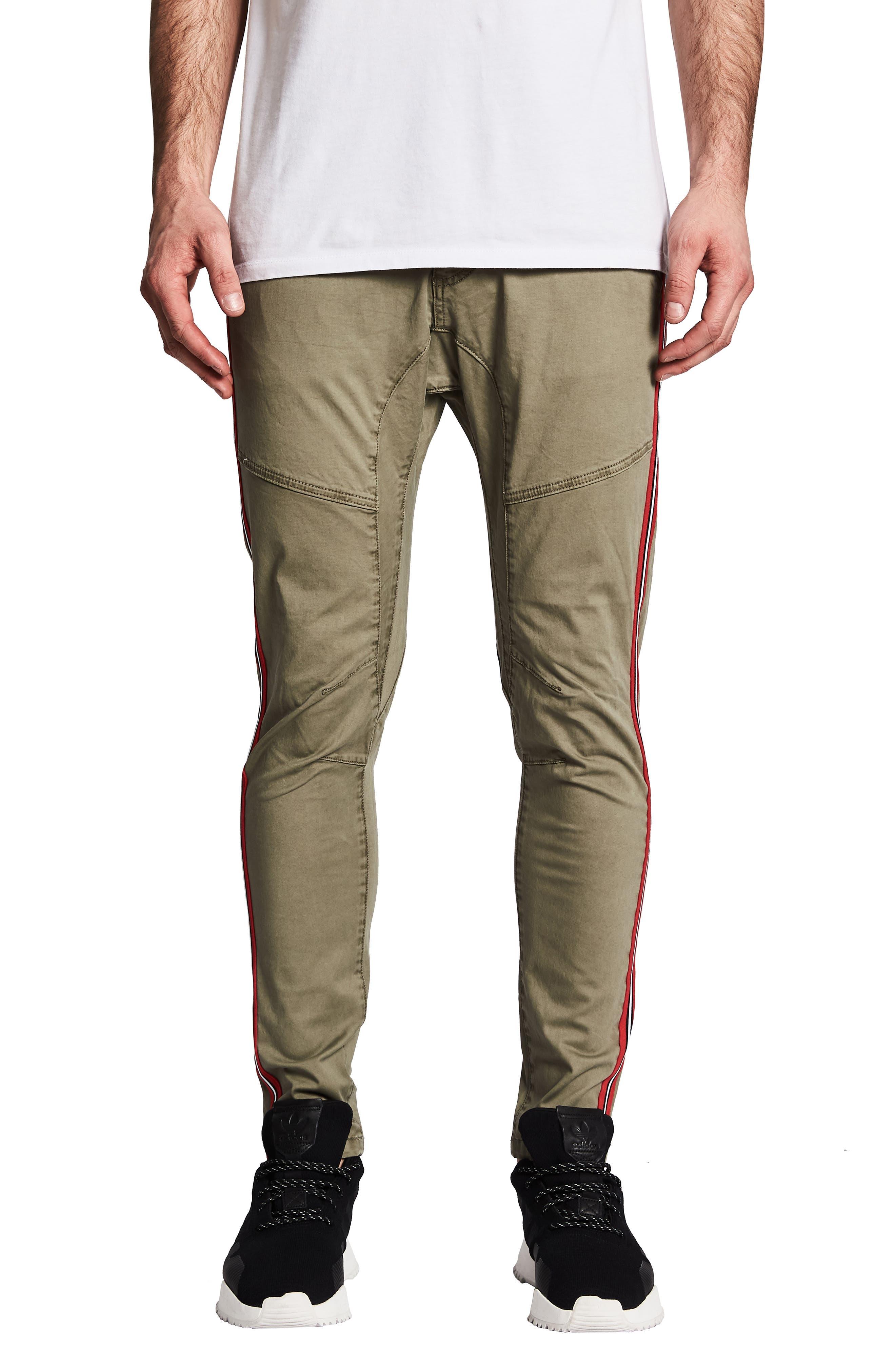 Nxp Baseline Twill Slim Fit Pants