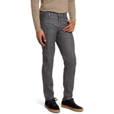 Bldwn Modern Slim Fit Jeans, Grey