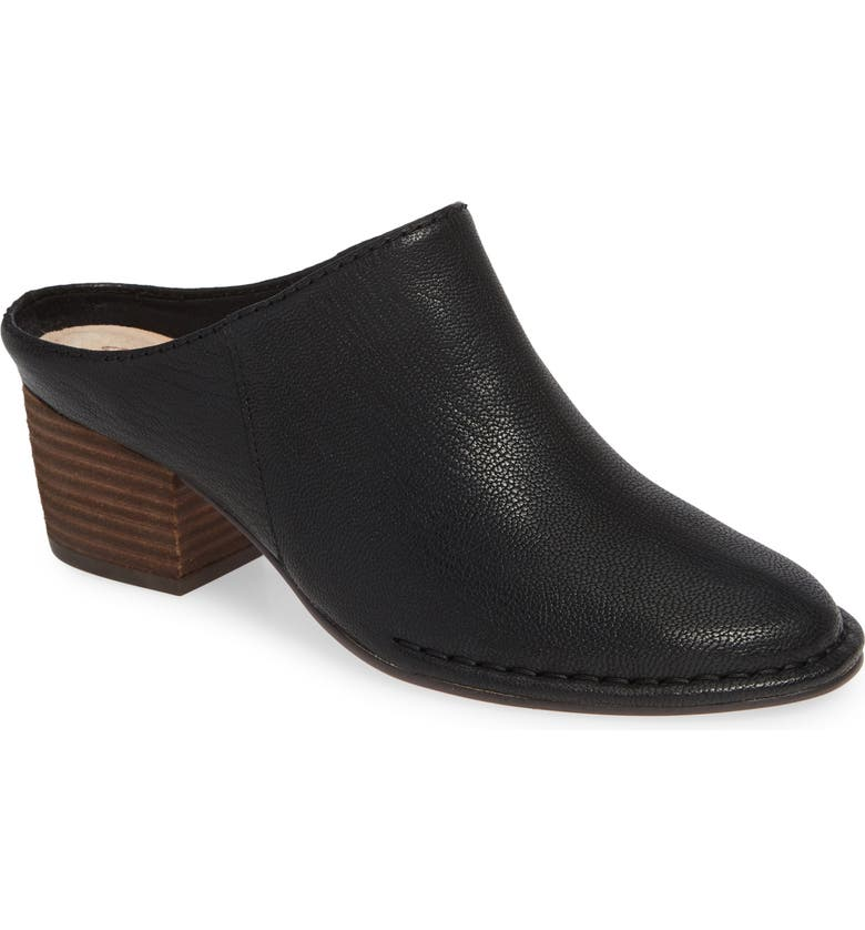 CLARKS<SUP>®</SUP> Spiced Isla Mule, Main, color, 003
