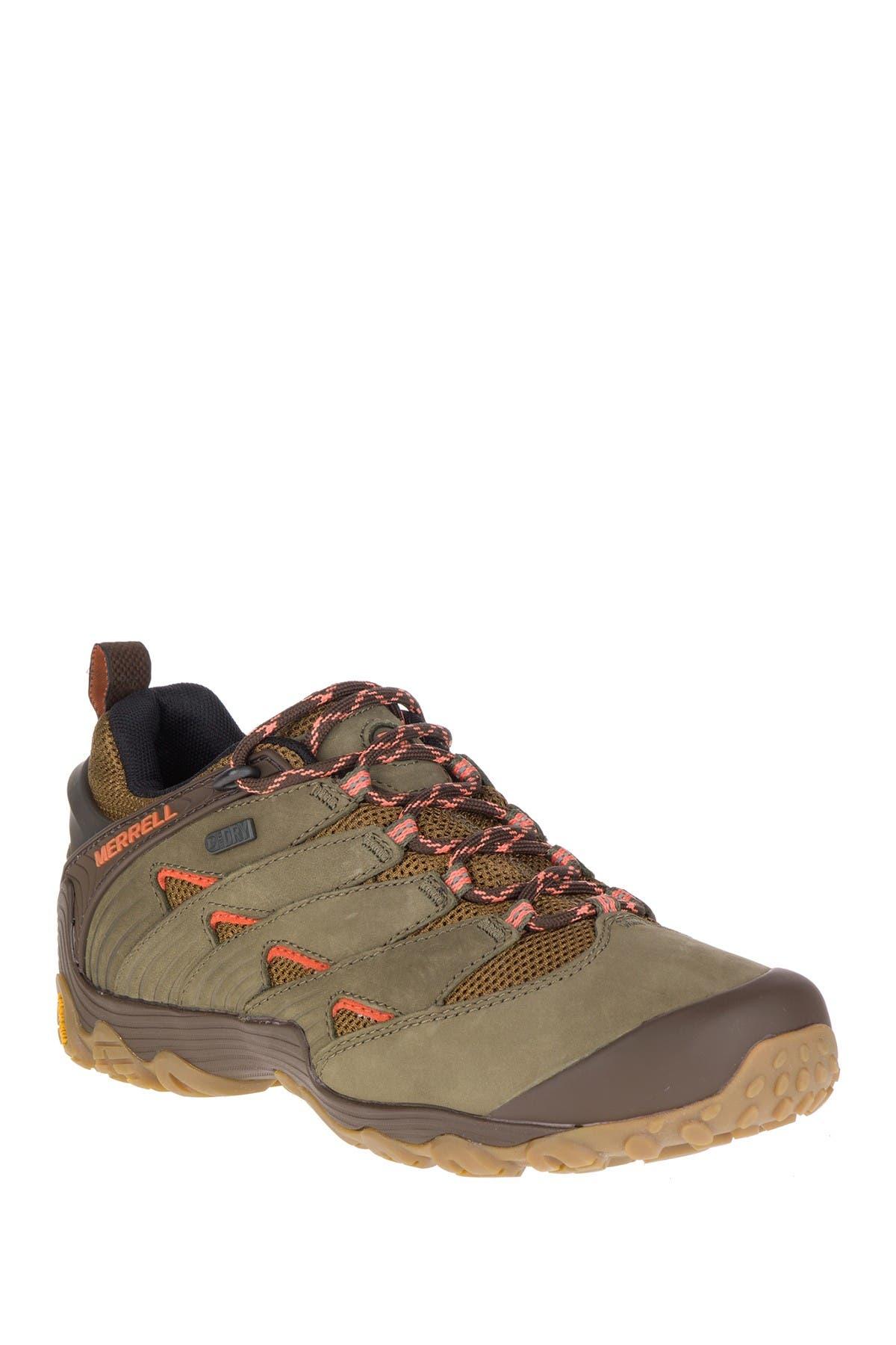 Image of Merrell Chameleon 7 Hiking Sneaker