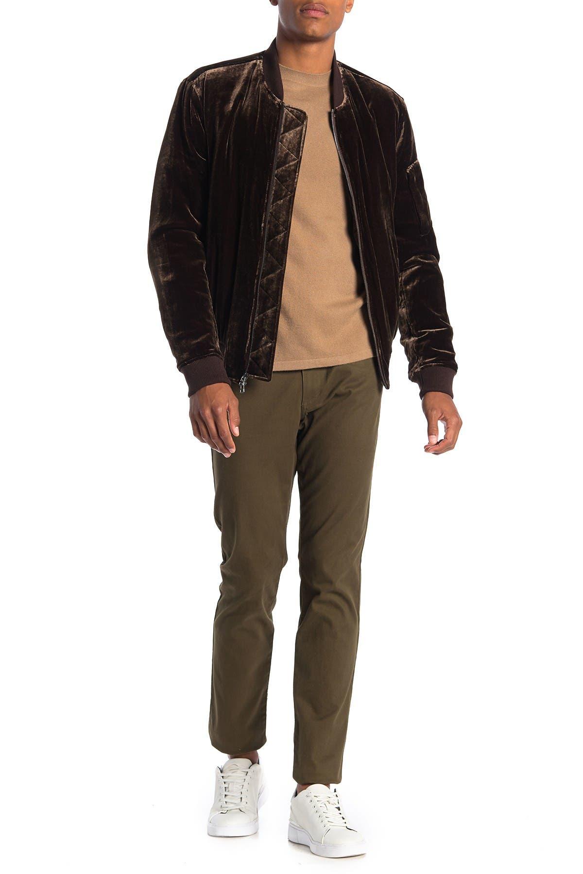 Image of Vince Dylan 5-Pocket Skinny Jeans