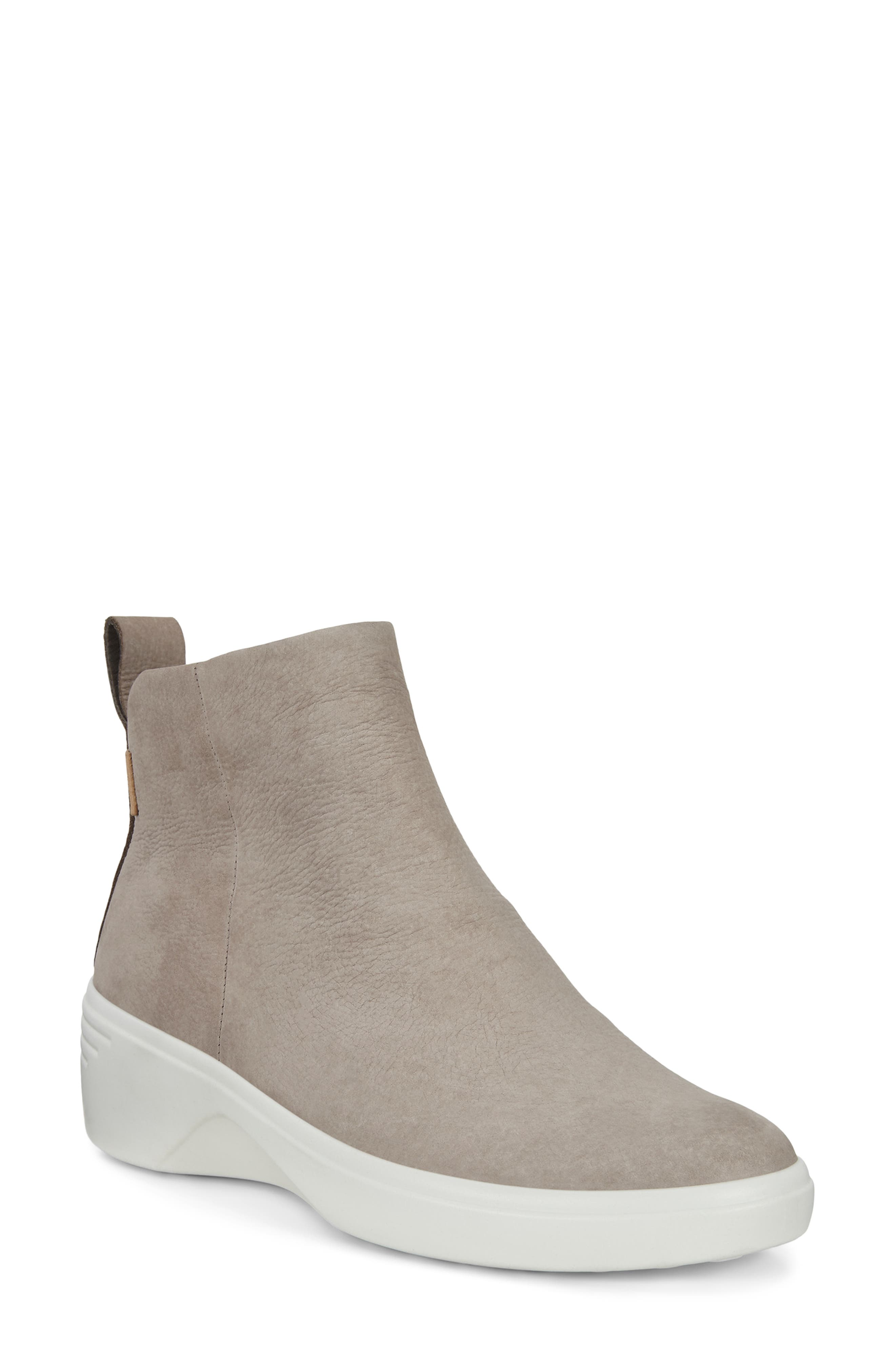 Ecco SOFT 7 WEDGE BOOTIE