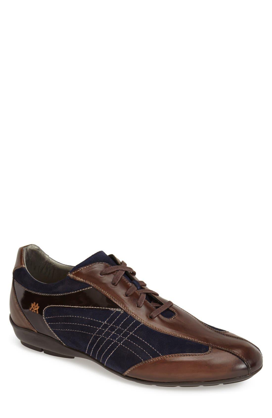 'Vega' Sneaker