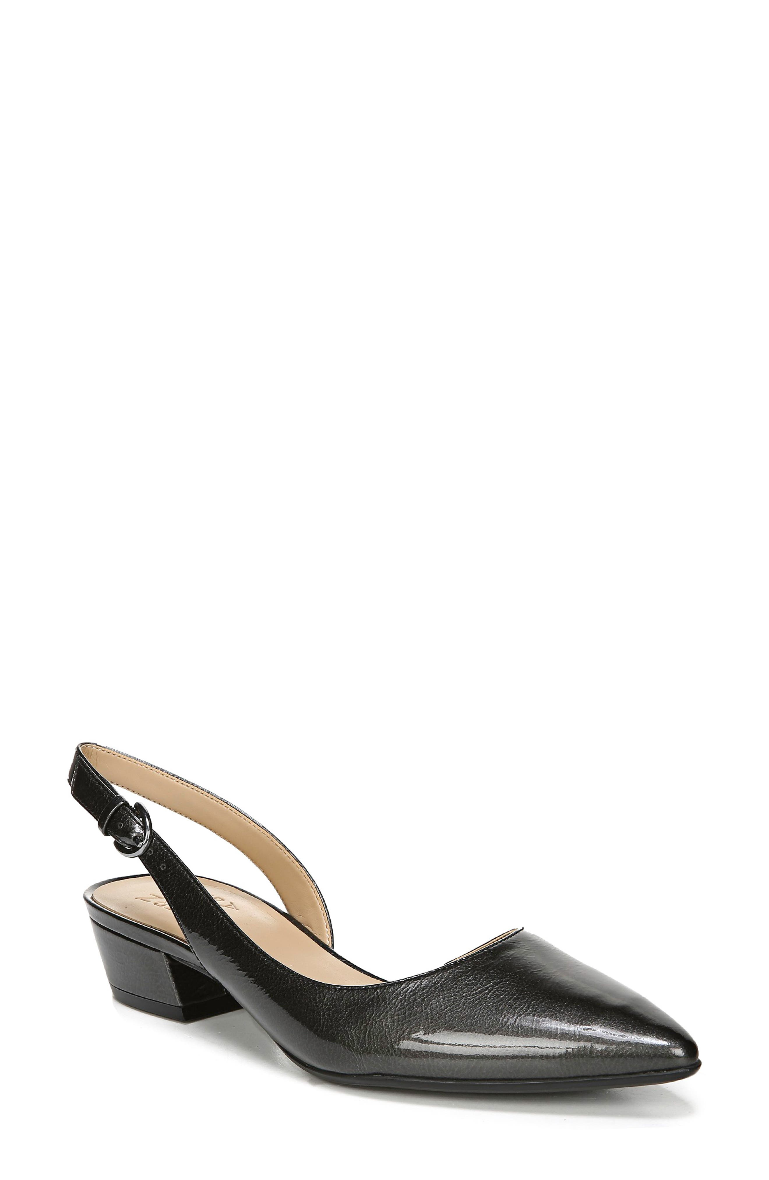 Naturalizer Banks Pump N - Metallic