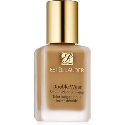 Estee Lauder Double Wear Stay-In-Place Liquid Makeup - 3N1 Ivory Beige