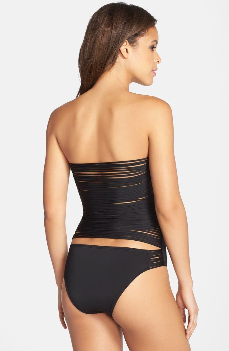 d24fae325b6 The Bikini Lab One-Piece String Back Swimsuit | Nordstrom