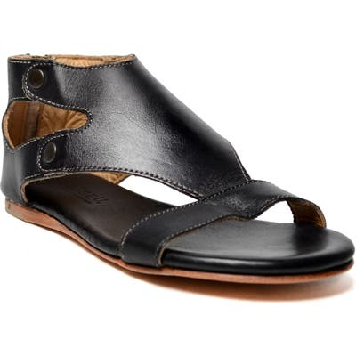 Bed Stu Soto Sandal, Black