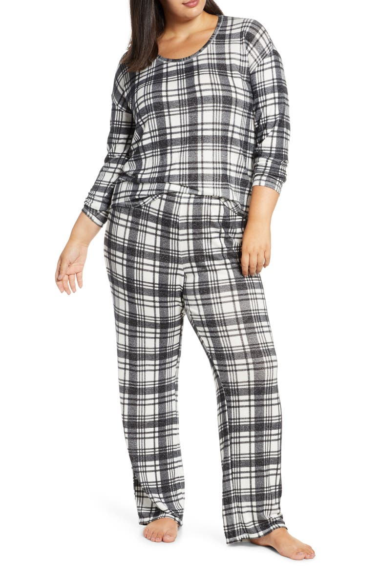 BP. Girlfriend Pajamas, Main, color, 001