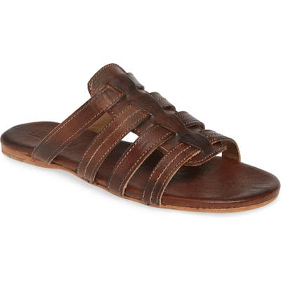 Bed Stu Zira Sandal, Brown