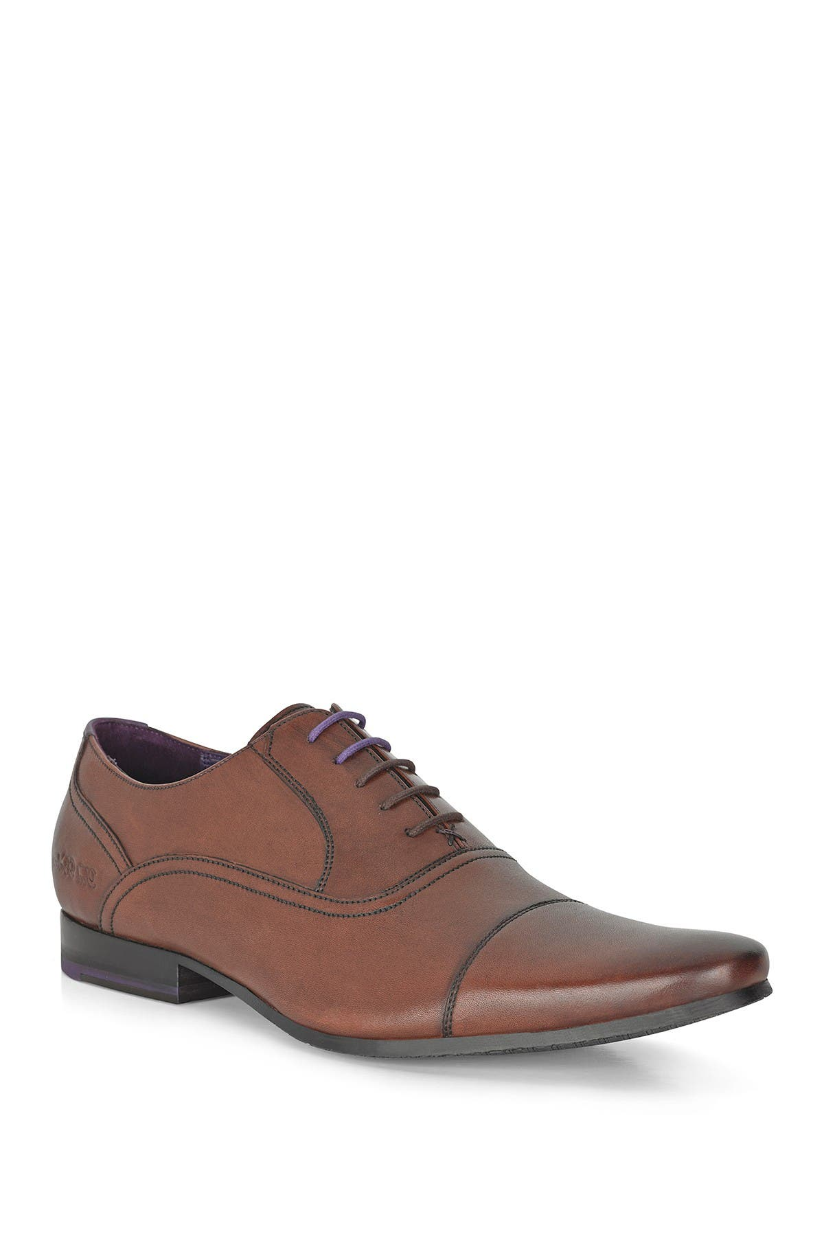 Image of Ted Baker London Rogrr 2 Cap Toe Oxford