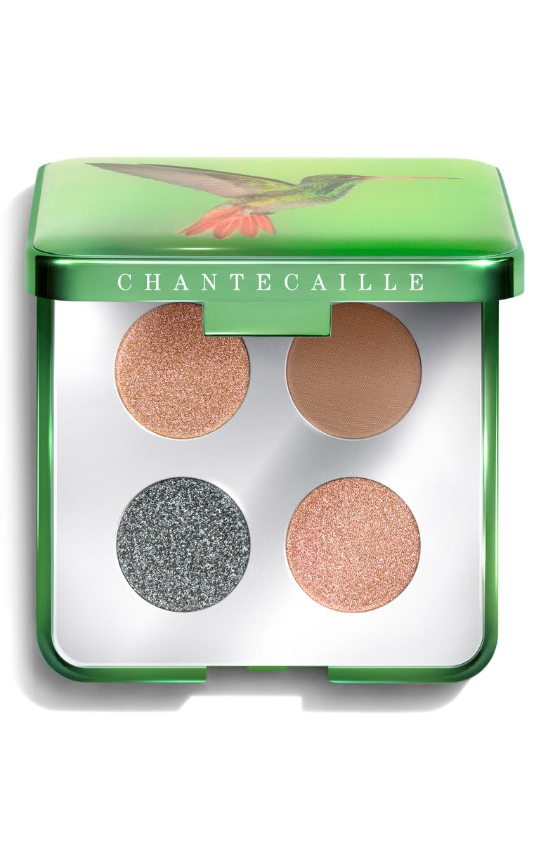 CHANTECAILLE Hummingbird Eye Quartet, Main, color, WARM