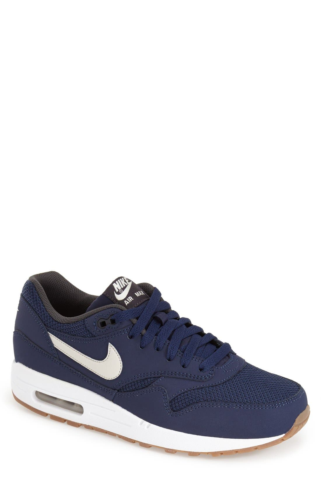 ,                             'Air Max 1 Essential' Sneaker,                             Main thumbnail 97, color,                             401