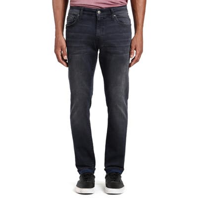 Mavi Jeans James Skinny Fit Jeans, Blue