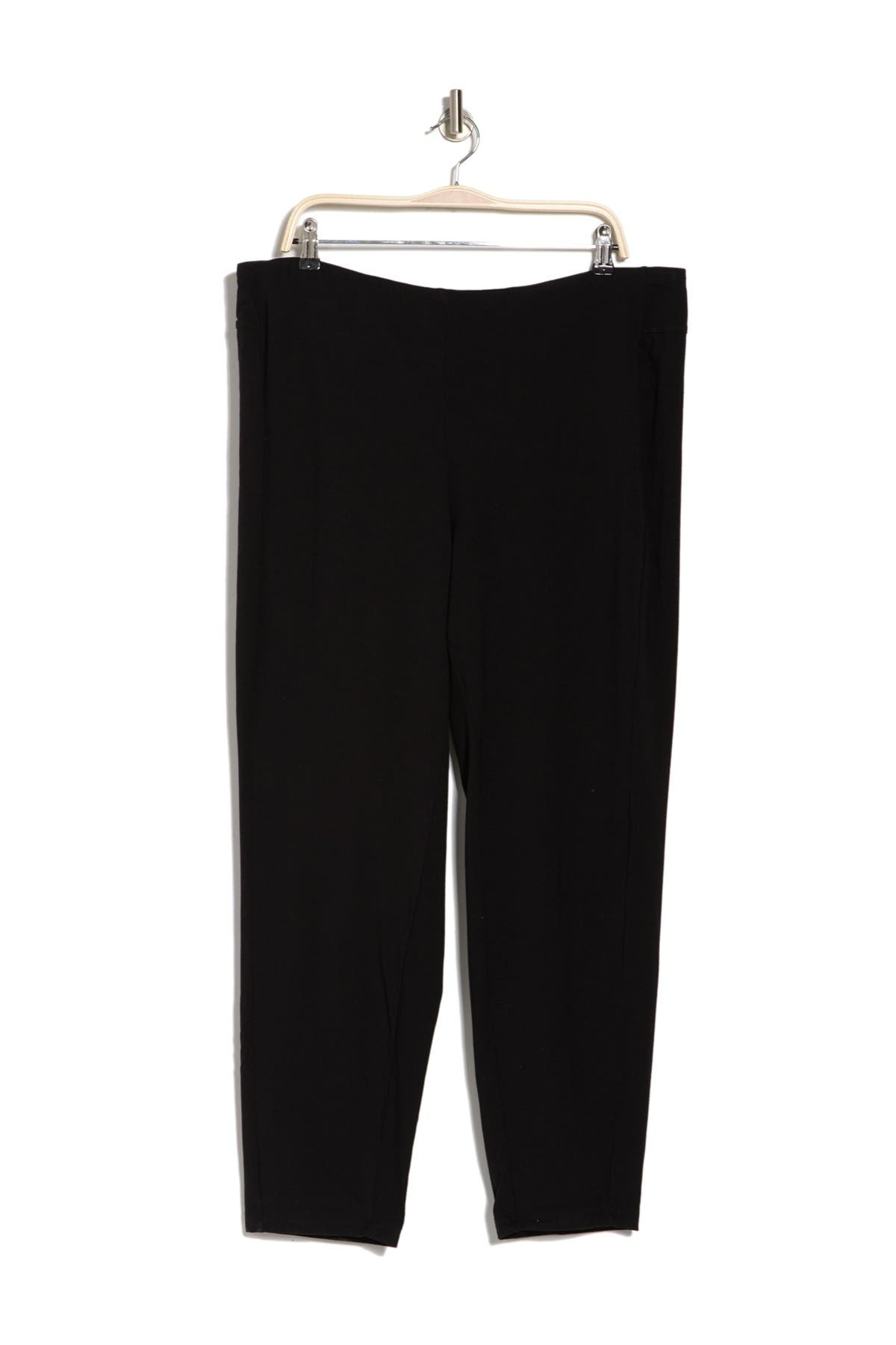 Image of GRACE ELEMENTS Knit Pull-On Pants