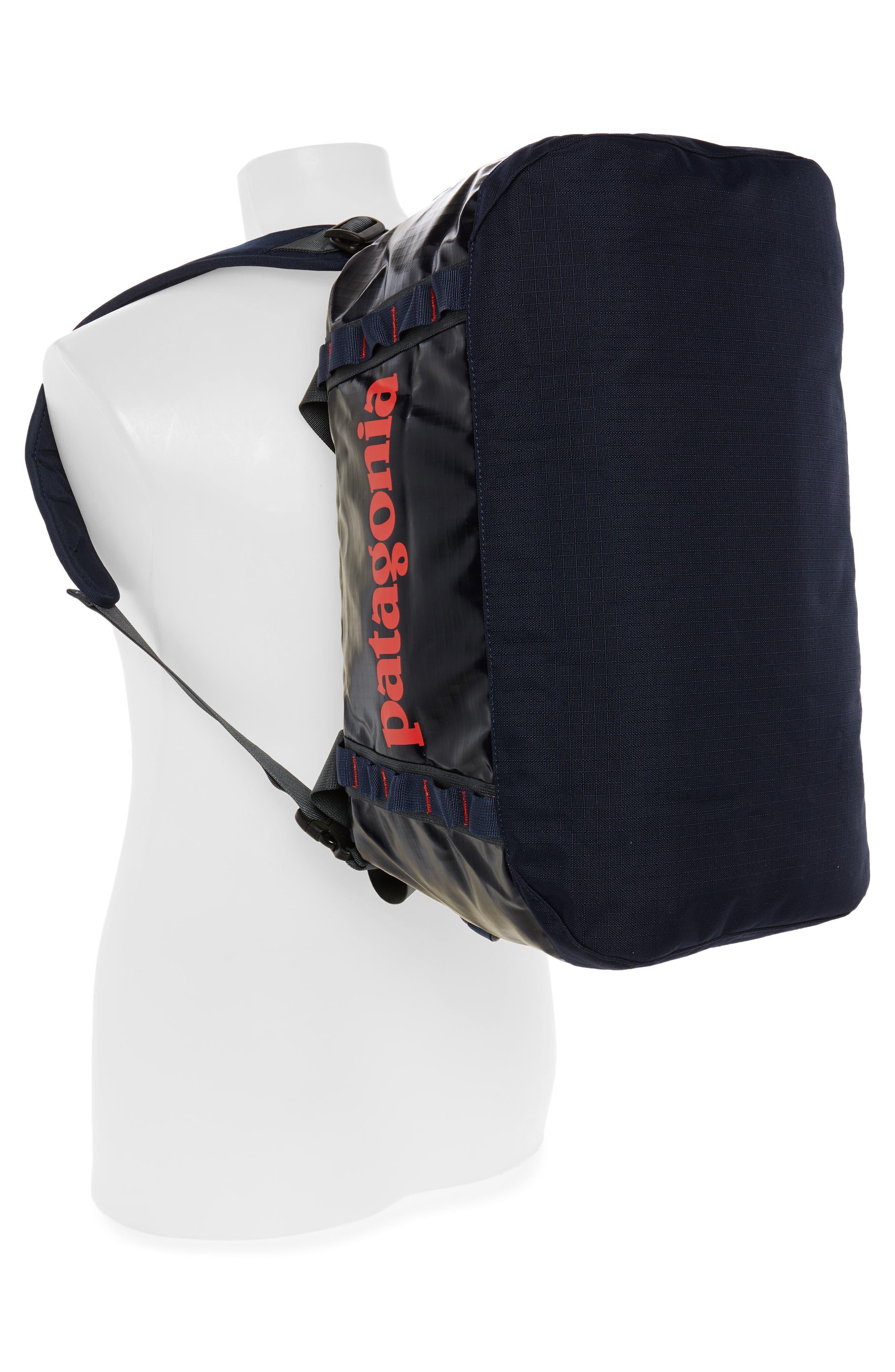 ,                             Black Hole Water Repellent 45-Liter Duffle Bag,                             Alternate thumbnail 41, color,                             401