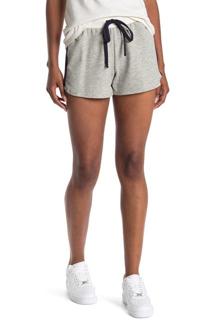 Image of PST by Project Social T Arroyo Colorblock Fleece Lined Shorts