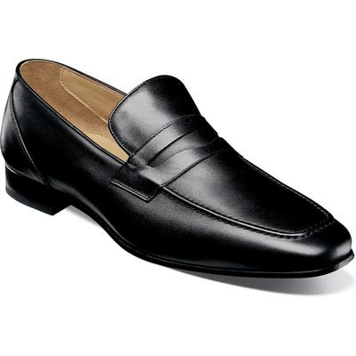 Florsheim Imperial Hotter Penny Loafer, Black