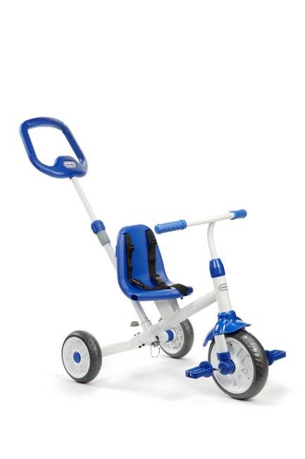 Image of Little Tikes Ride 'n Learn(TM) 3-in-1 Trike