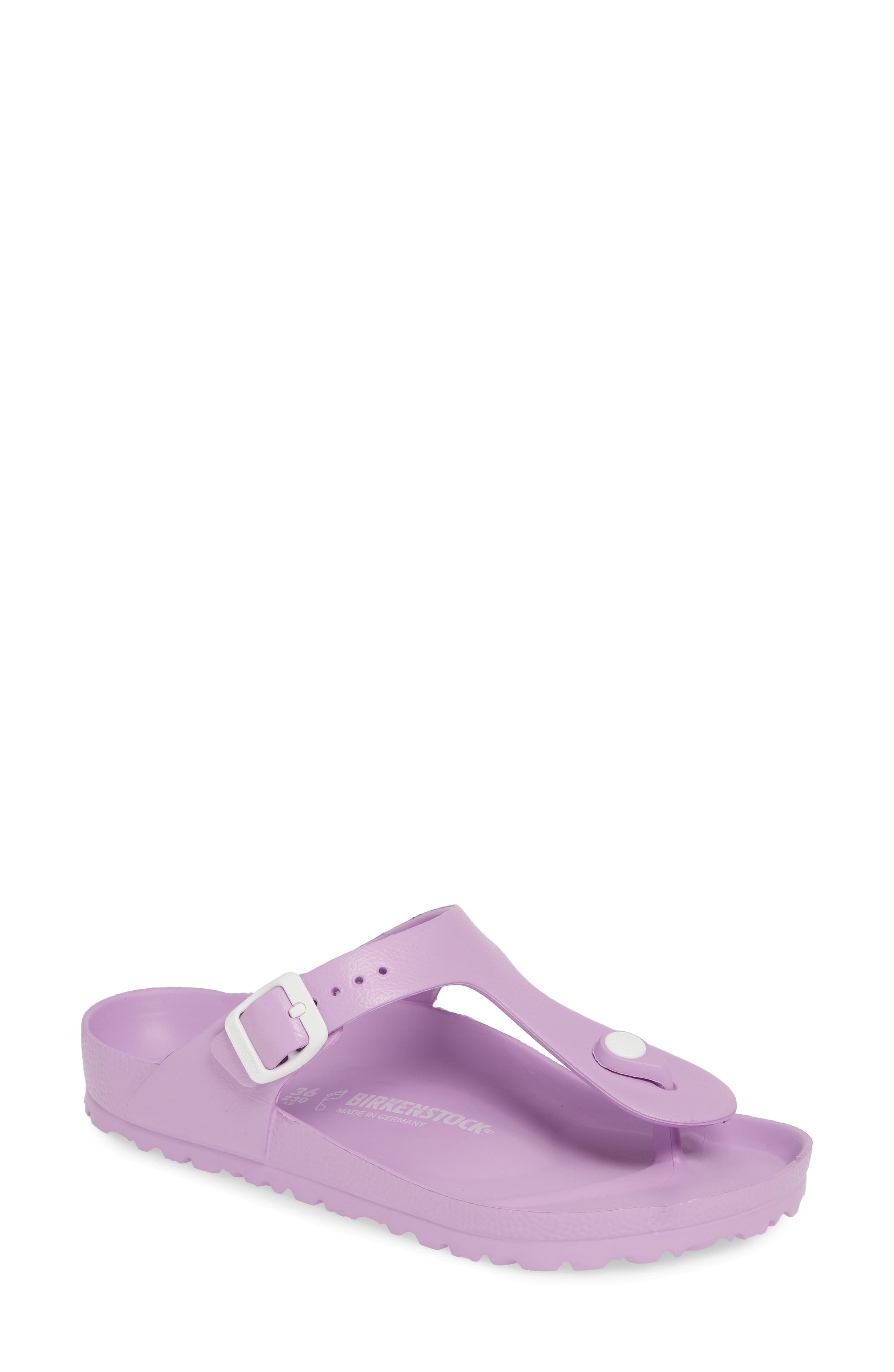 Birkenstock Essentials - Gizeh Flip Flop - Purple