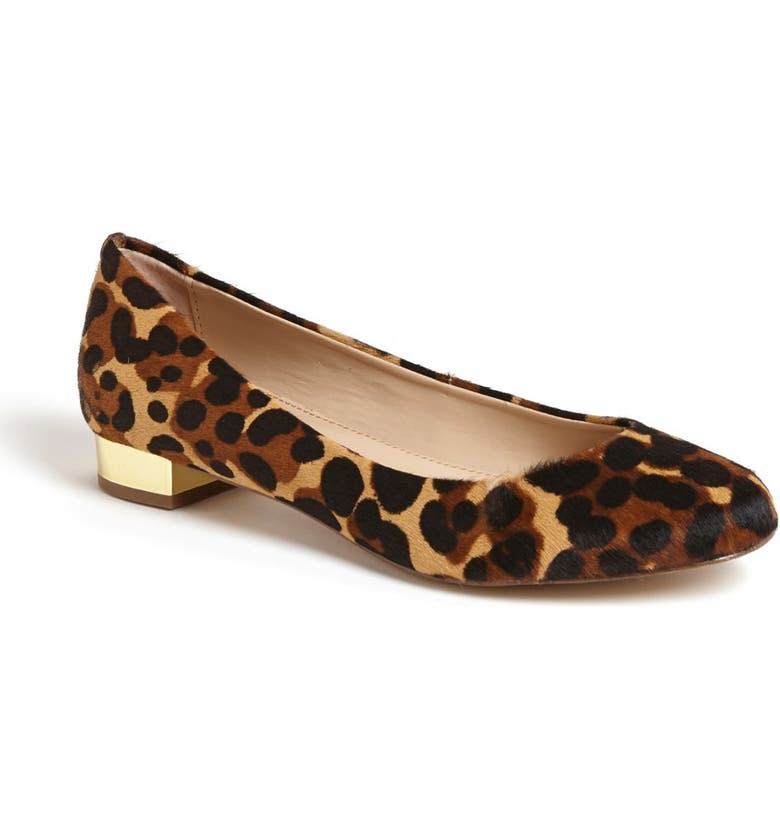 STEVEN BY STEVE MADDEN 'Paigggel' Flat, Main, color, 205