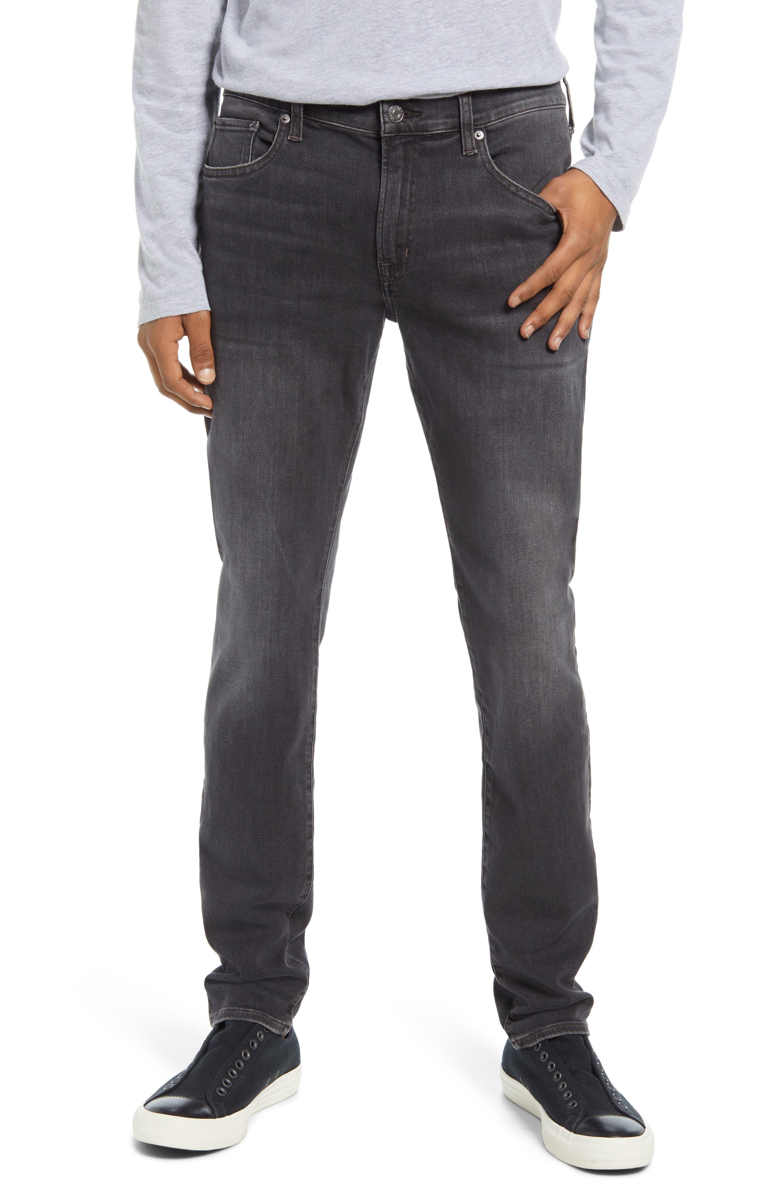 Lian Men's Skinny Fit Jeans