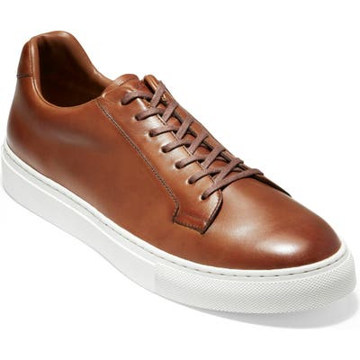 Cole Haan Grand Series Avalon Sneaker- Brown