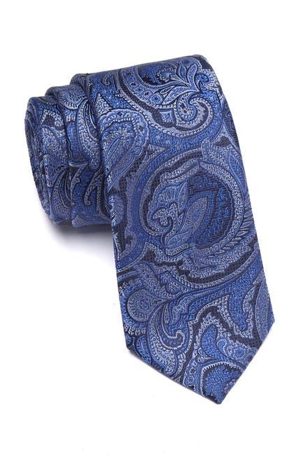 Image of Ted Baker London Tonal Paisley Silk Tie