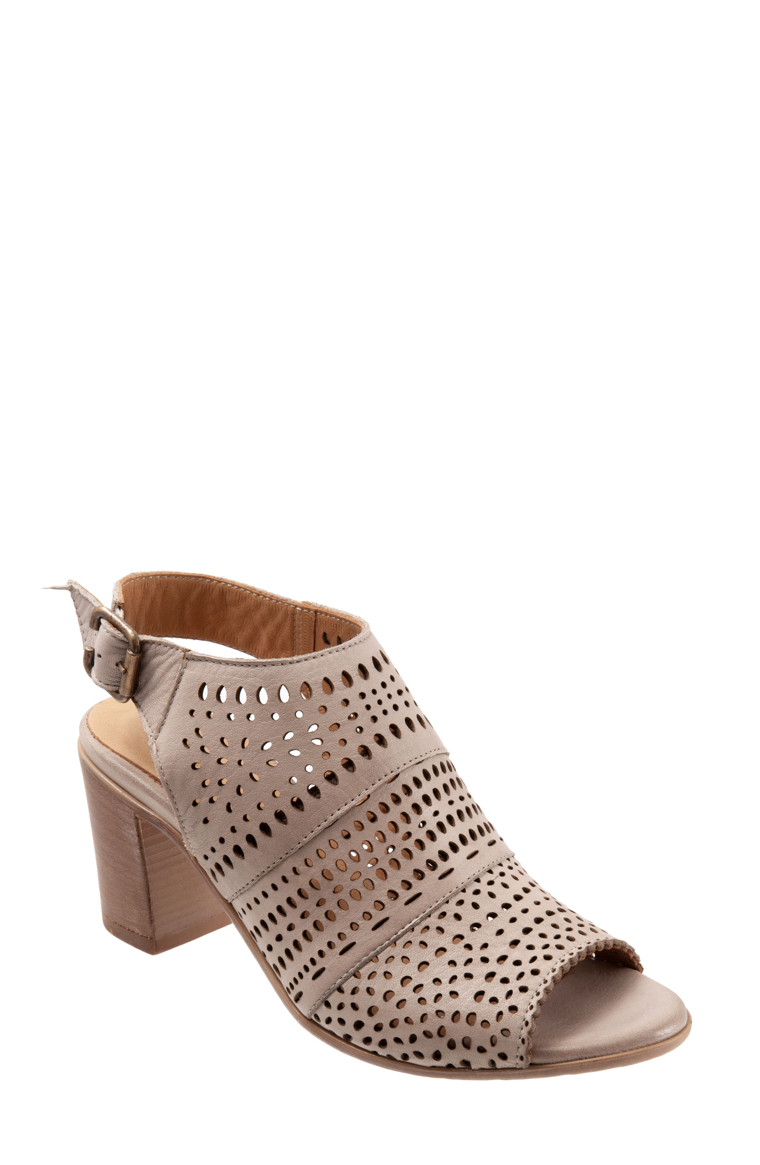 Upton Slingback Sandal