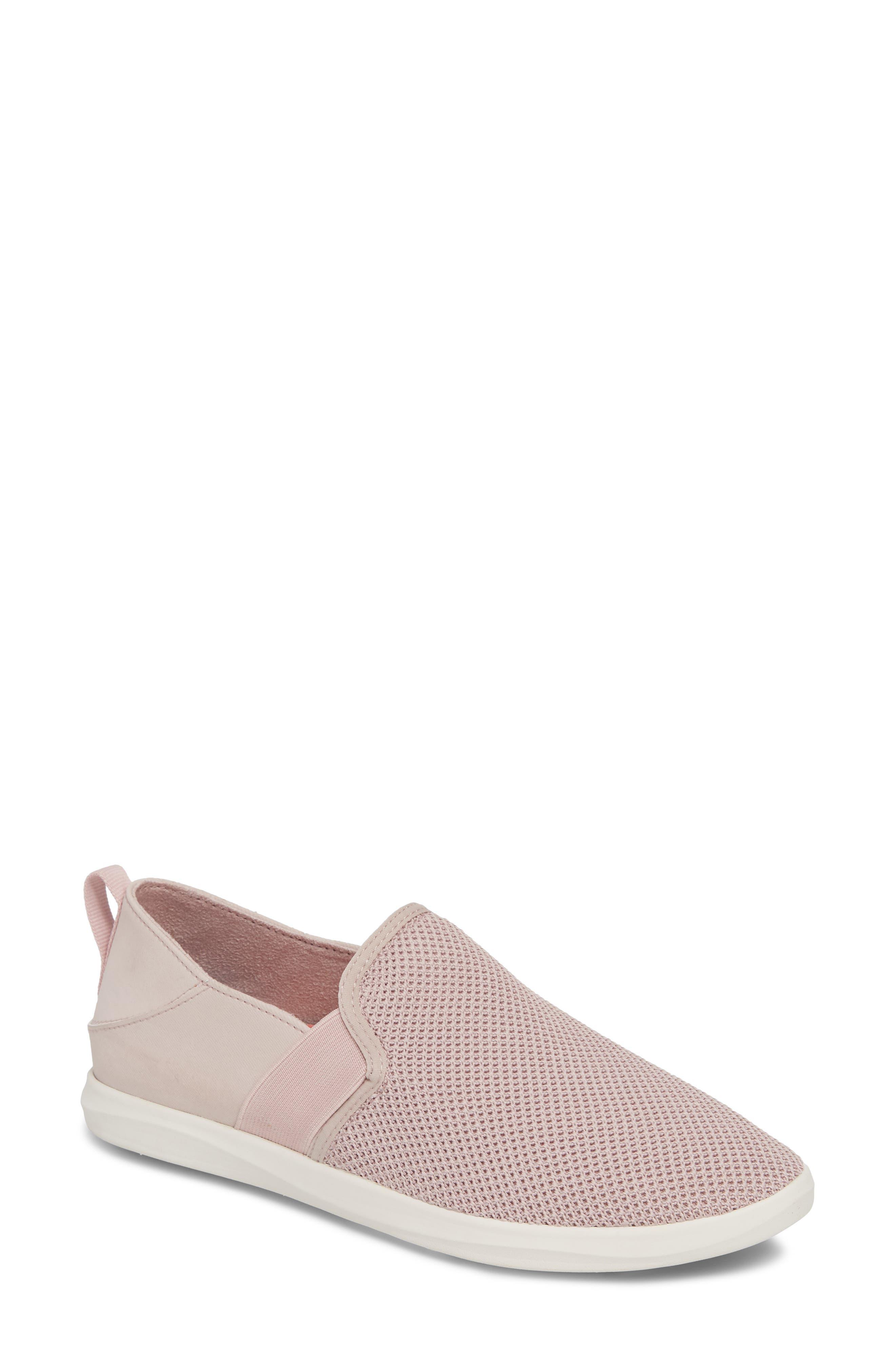 Olukai Haleiwa Pai Sneaker, Pink