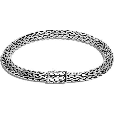 John Hardy Tiga Chain 6.m Bracelet