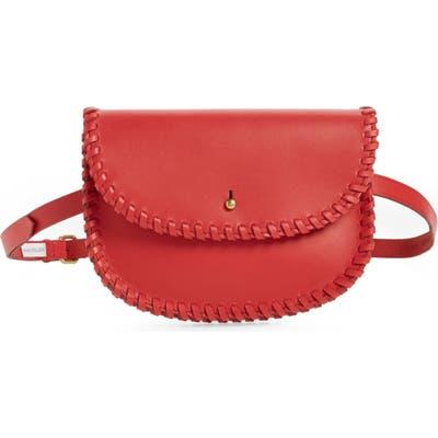 Madewell Whipstitch Belt Bag -